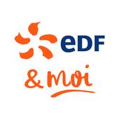 EDF & MOI icône