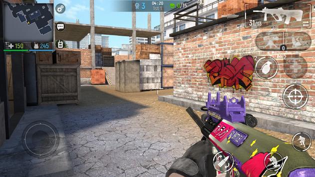 Modern Ops Screenshot 3