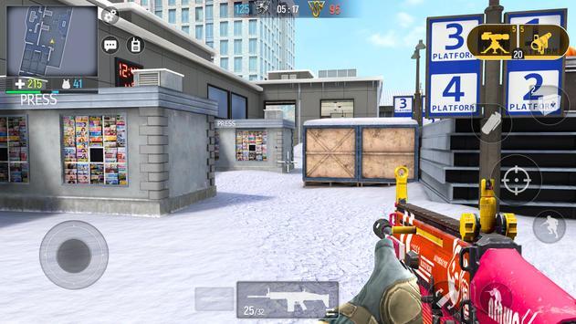 Modern Ops capture d'écran 12