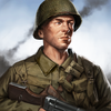 World War 2 - Battle Combat icon