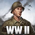 World War 2 - Battle Combat (Online FPS 游戏) APK