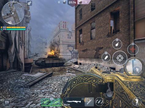 World War 2 - Battle Combat screenshot 17