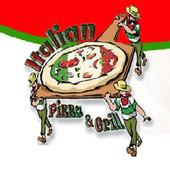 Italian Pizza and Grill icon