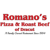 Romano's Pizza and Roast Beef of Dracut icon
