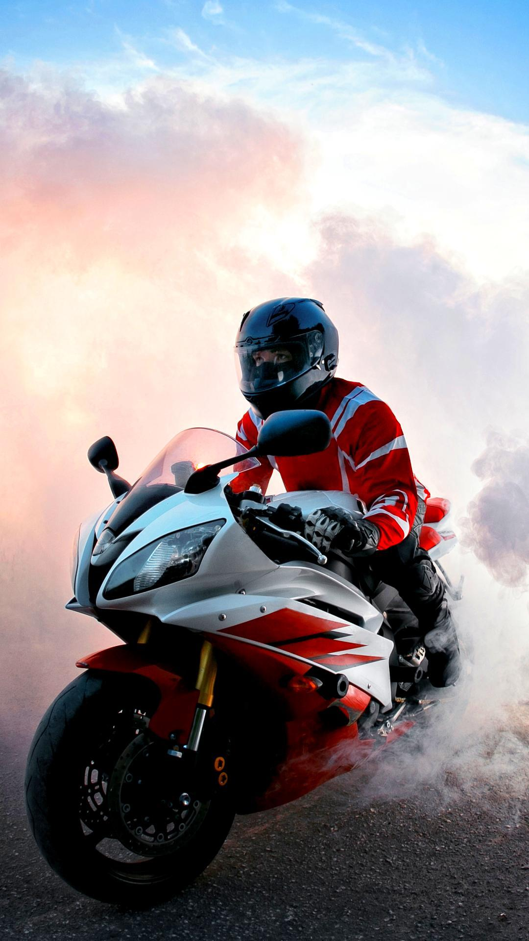 Motorcycle Wallpaper Qualiti 4k For Android Apk Download