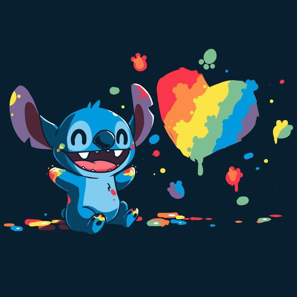 New Stitch 4k Wallpaper For Android Apk Download