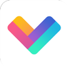 VClip – WhatsApp status & magic video आइकन