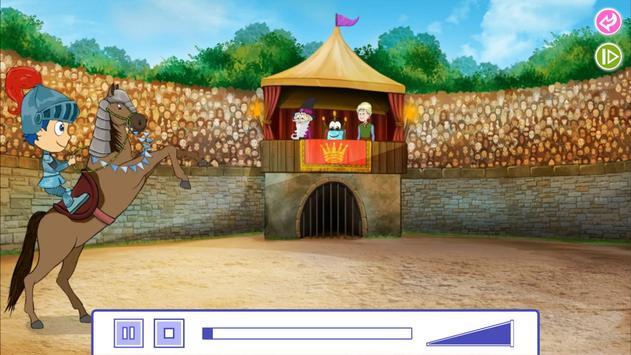 EDU Aventuri in trecut screenshot 4