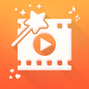 Video Maker Of Photos & Effects, Slow Motion Video आइकन