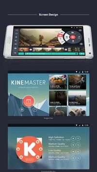 Tips and Guide for Kinemaster video editor 2021 screenshot 3