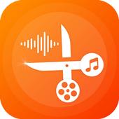 ikon Pemotong MP3