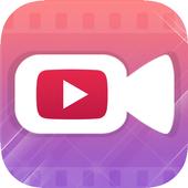 Video Maker Free アイコン