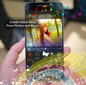 Video Maker Free screenshot 2