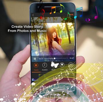 Video Maker Free screenshot 8