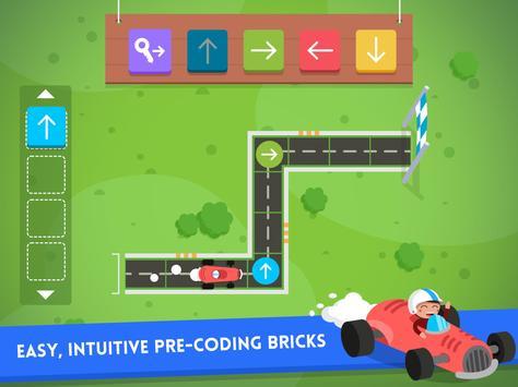 Code Karts poster