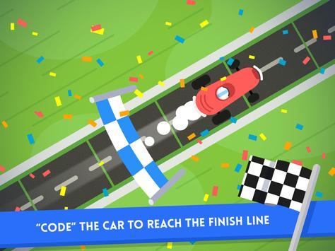 Code Karts تصوير الشاشة 1