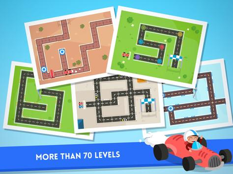 Code Karts تصوير الشاشة 3