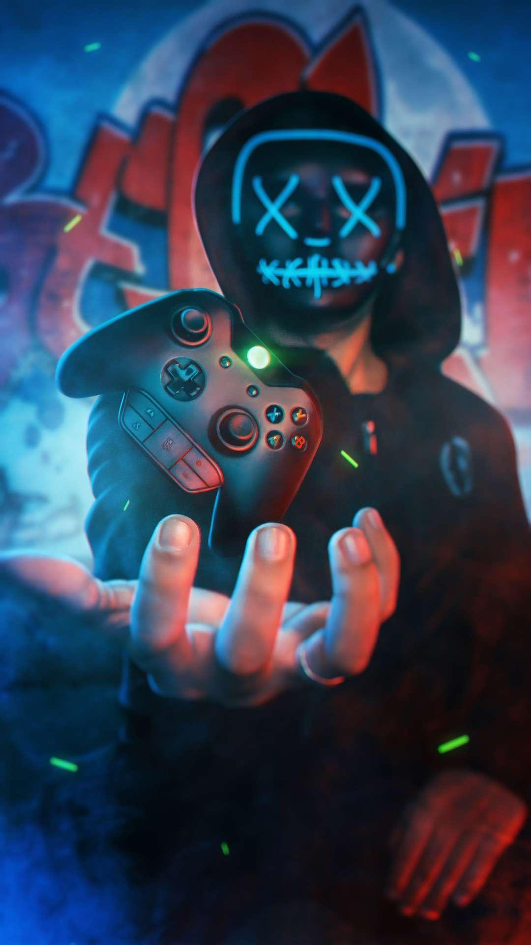 Gaming Wallpapers 4k For Android Apk Download