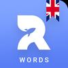 Английские слова. Выучи 20 тысяч слов с RocketEng иконка