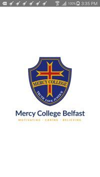 Mercy College Belfast poster