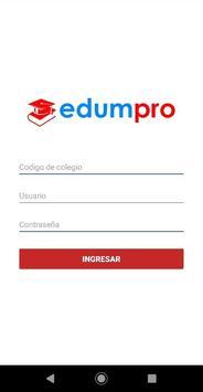 Edumpro Schools screenshot 1