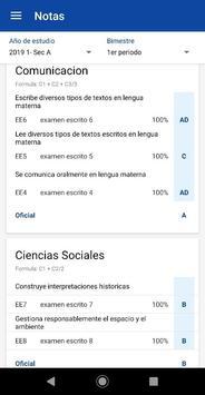 Edumpro Schools screenshot 3