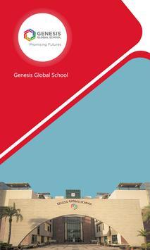 Genesis Global School poster
