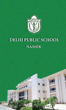 Delhi Public School Nashik poster