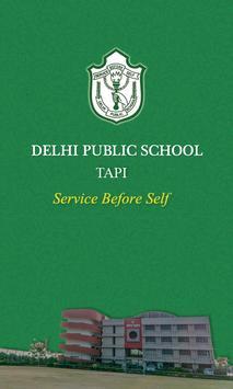 Delhi Public School Tapi poster