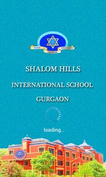 Shalom Hills International poster