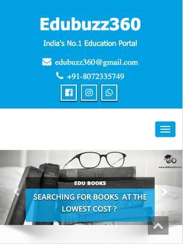 Edubuzz360.com - Beta Version poster