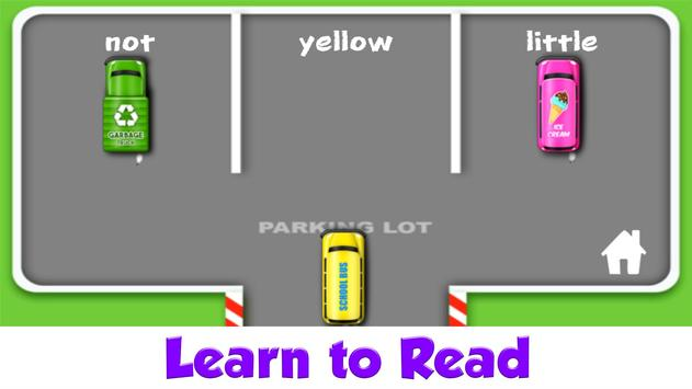 Sight Words screenshot 17