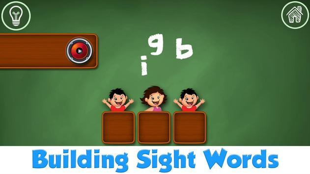 Sight Words screenshot 19