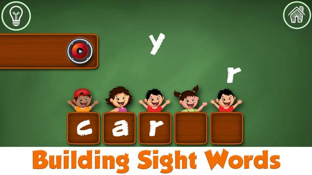 Sight Words screenshot 12