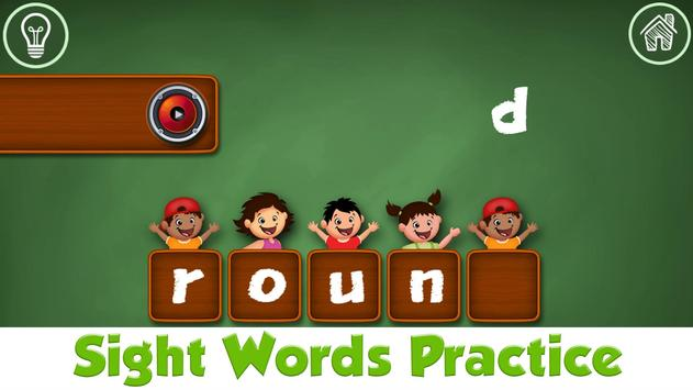 Sight Words screenshot 20
