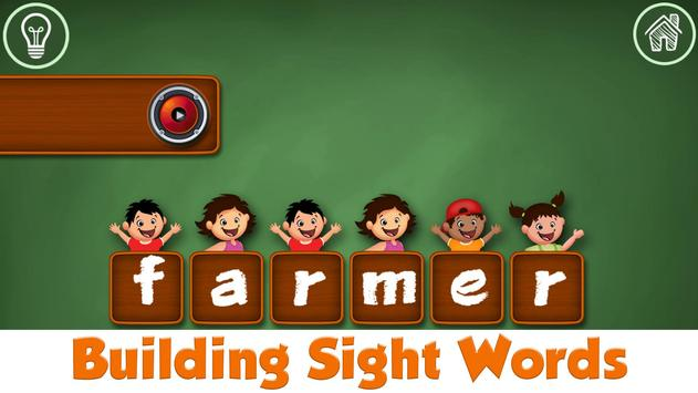 Sight Words screenshot 21