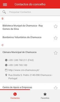 Município de Chamusca स्क्रीनशॉट 4
