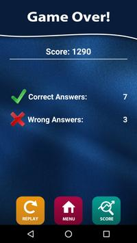 Quiz of Knowledge screenshot 3