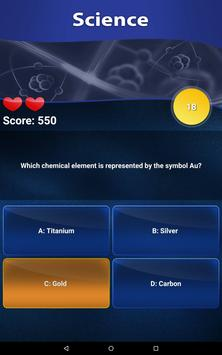 Quiz of Knowledge screenshot 6