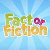 Fact Or Fiction - Knowledge Quiz Game Free simgesi