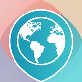 GeoExpert + biểu tượng