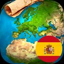 GeoExpert - Spain Geography icon