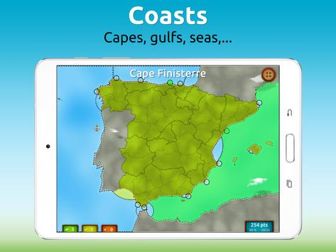 GeoExpert - Spain Geography screenshot 18