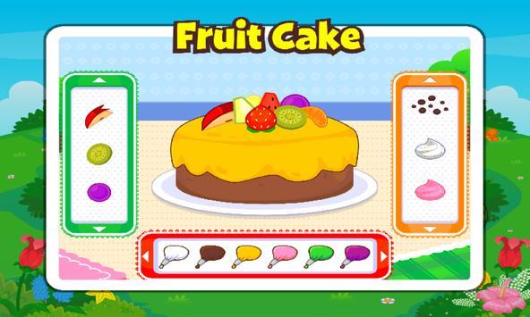 Marbel My Favourite Fruits screenshot 4