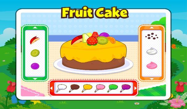 Marbel My Favourite Fruits screenshot 14