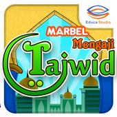 Marbel Mengaji Tajwid icon