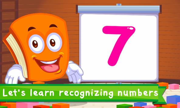 Marbel - Learn Numbers Through Playing screenshot 5