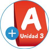 VZ | Exprésate Lector Unidad 3 icon