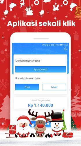 Pinjaman Dana-Pinjaman uang tunai aman dan cepat for Android