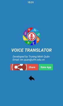 Voice Translator screenshot 10